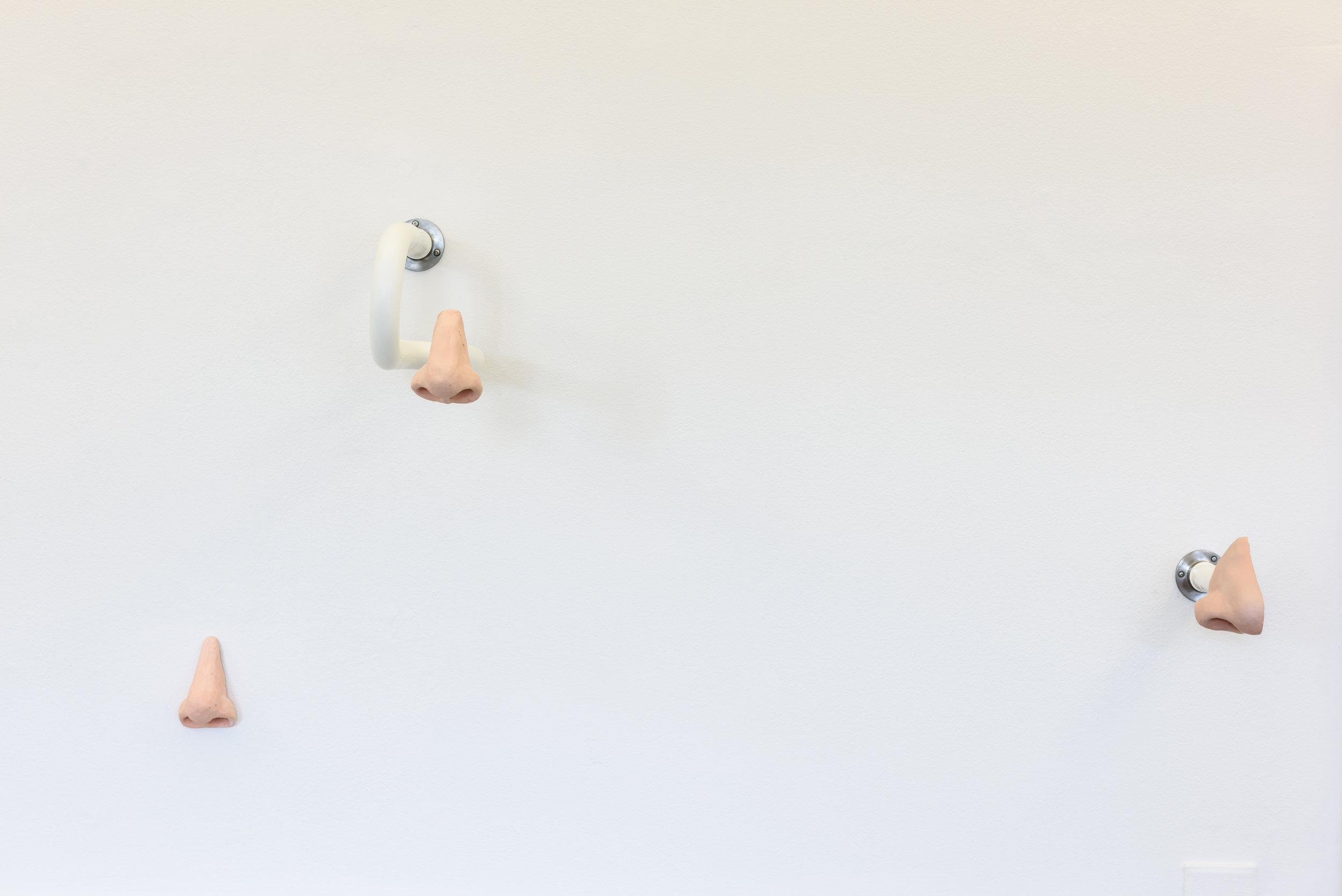 Nasothek, 2017 (c) Alastair Philip Wiper