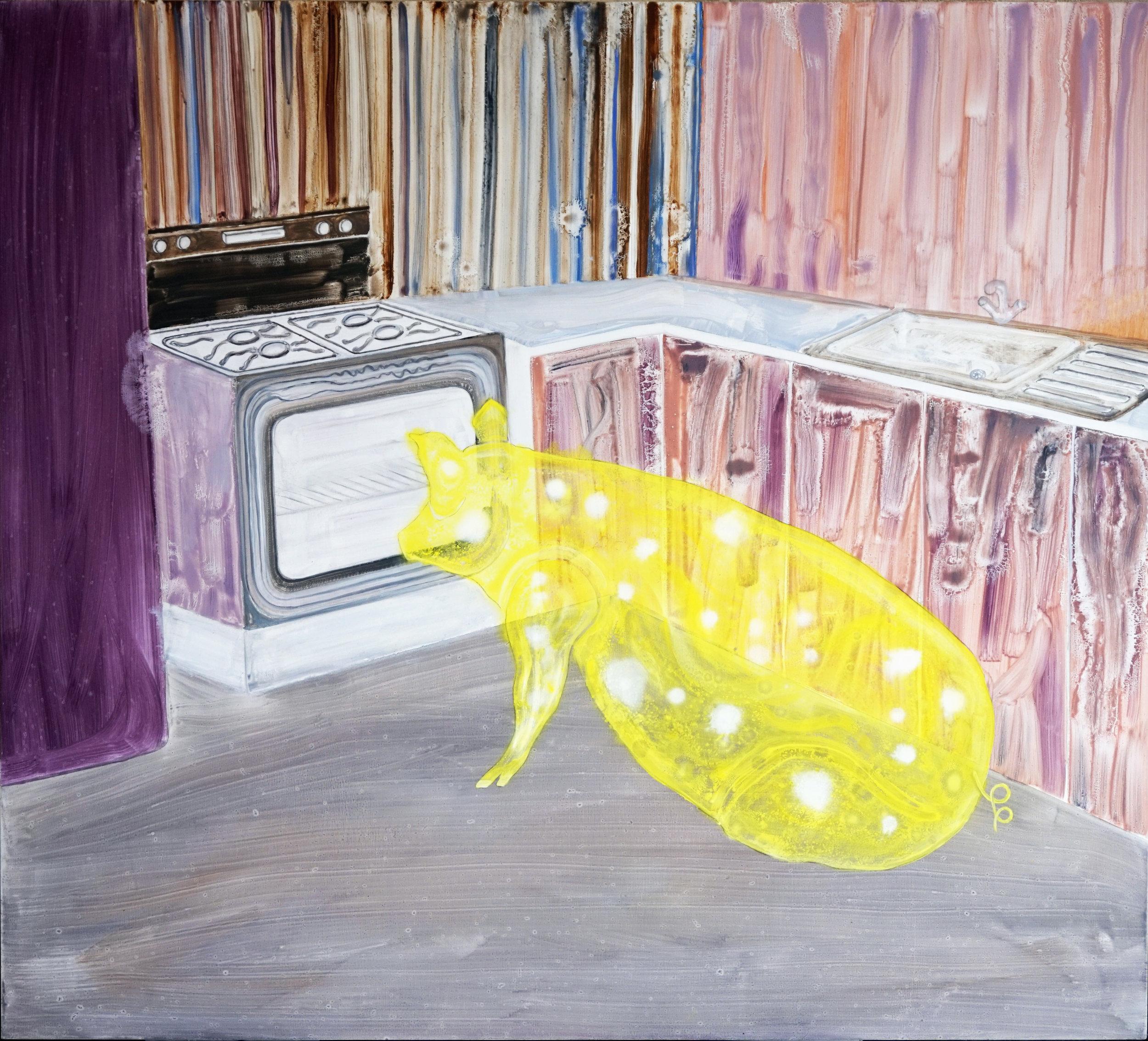 Domestic Bliss, 2017