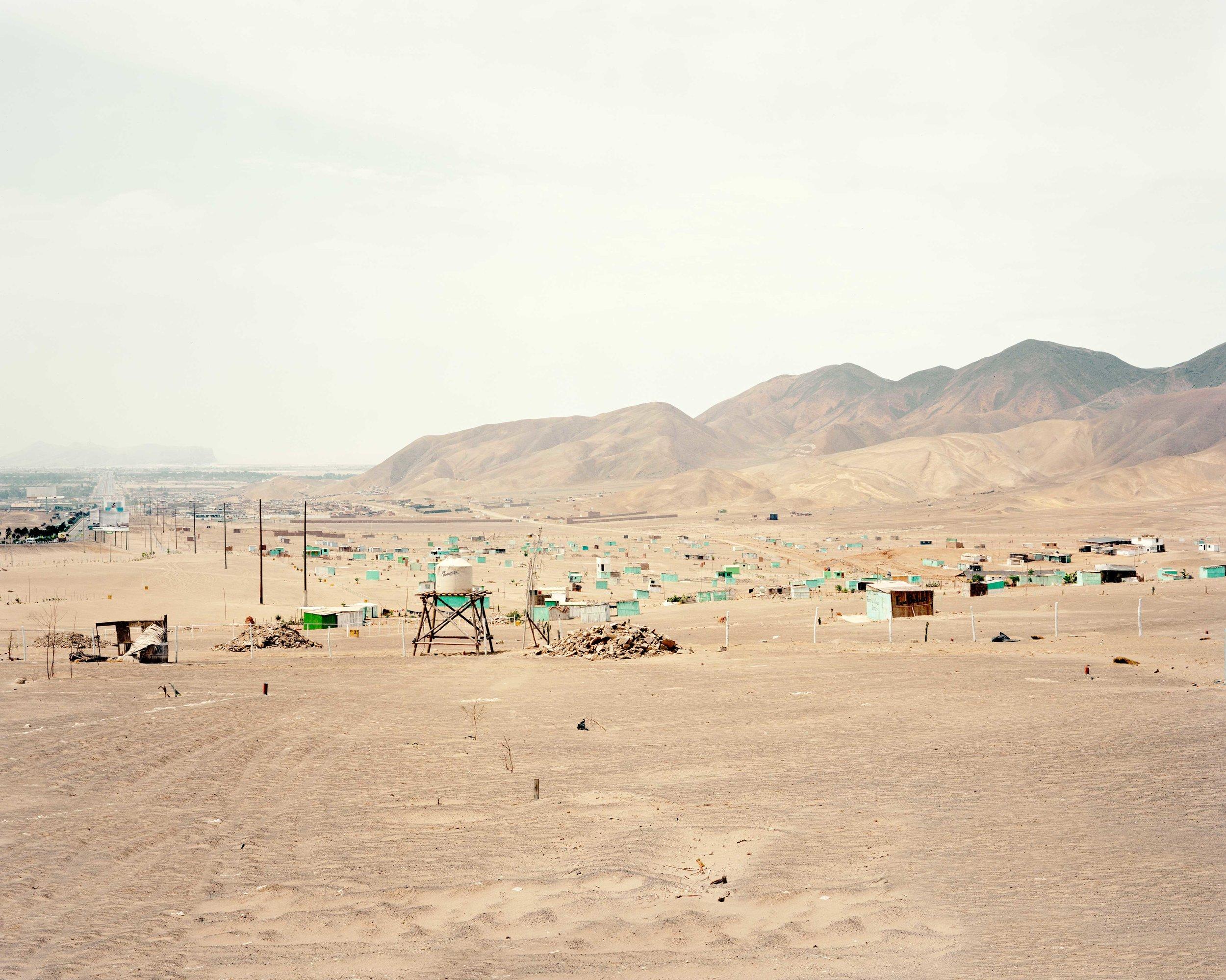 Sur-Chico---Pucusana, 2014