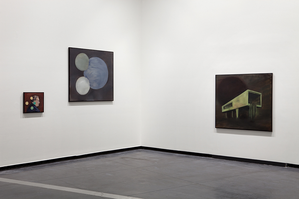 """""""State Art"""" Installation view: NEW14, Australian Centre for Contemporary Art, Melbourne  Photo credit: Andrew Curtis"""
