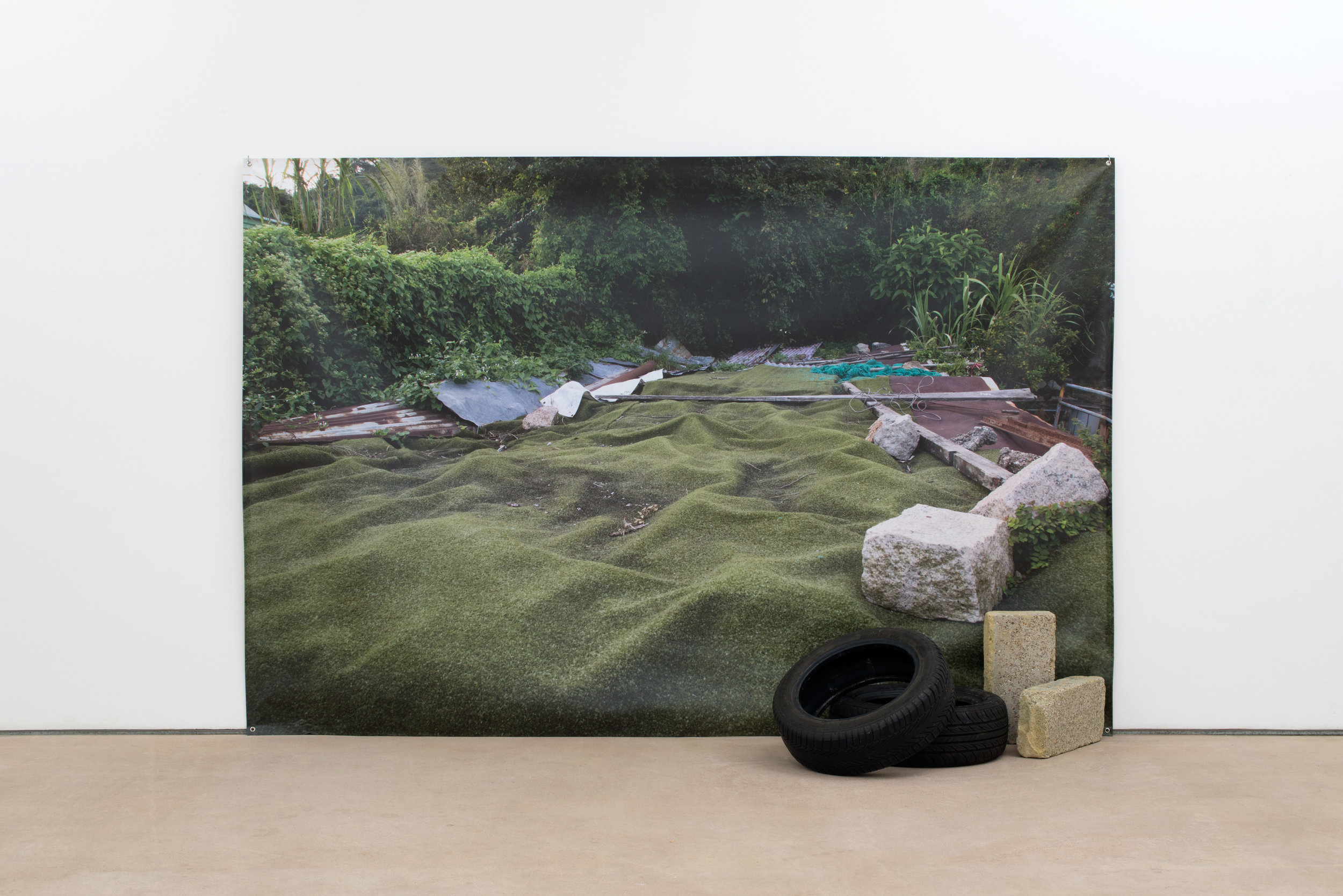 An Acquisition of an Accumulation, 2017