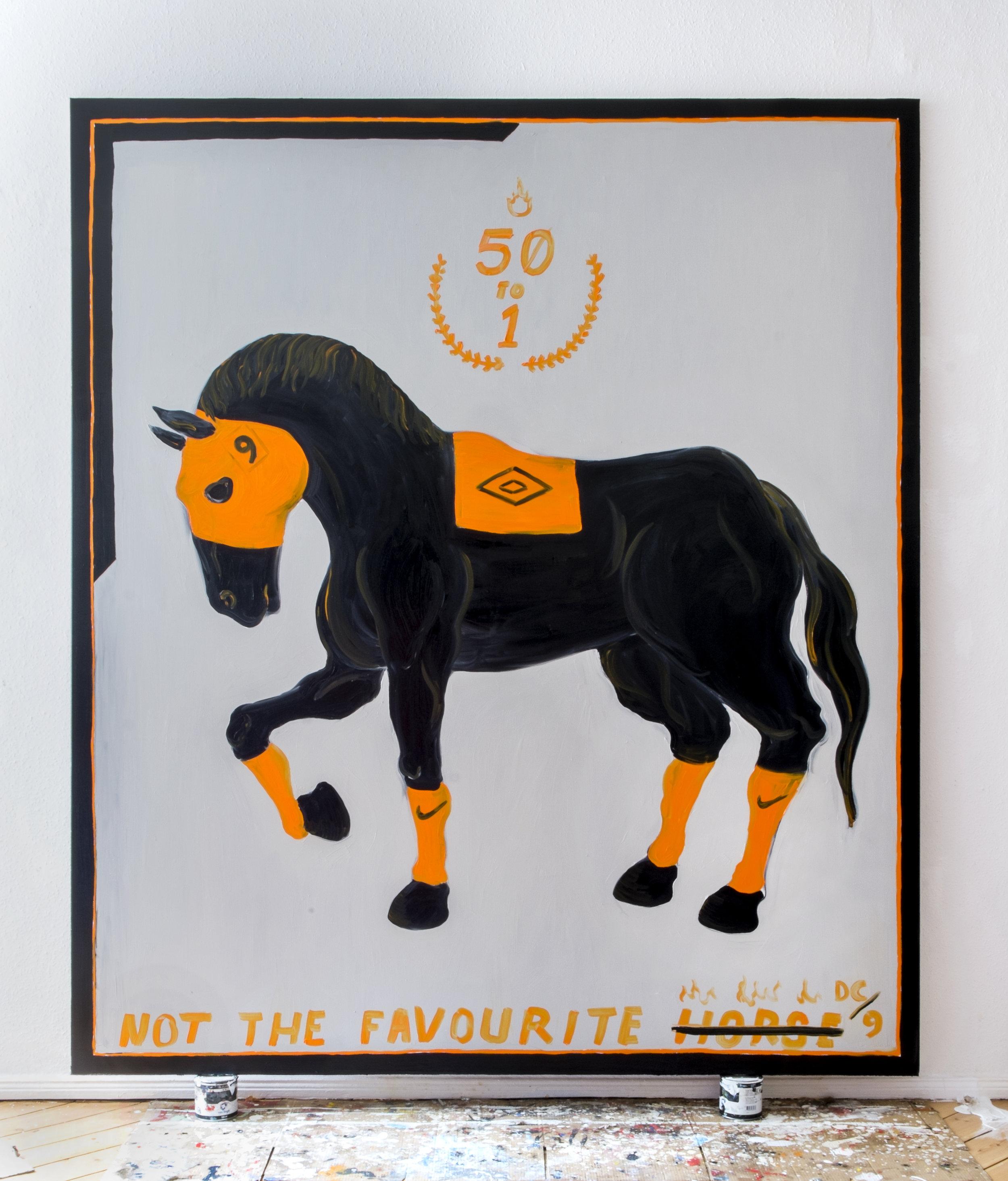 Strong Horse Good Horse 2018