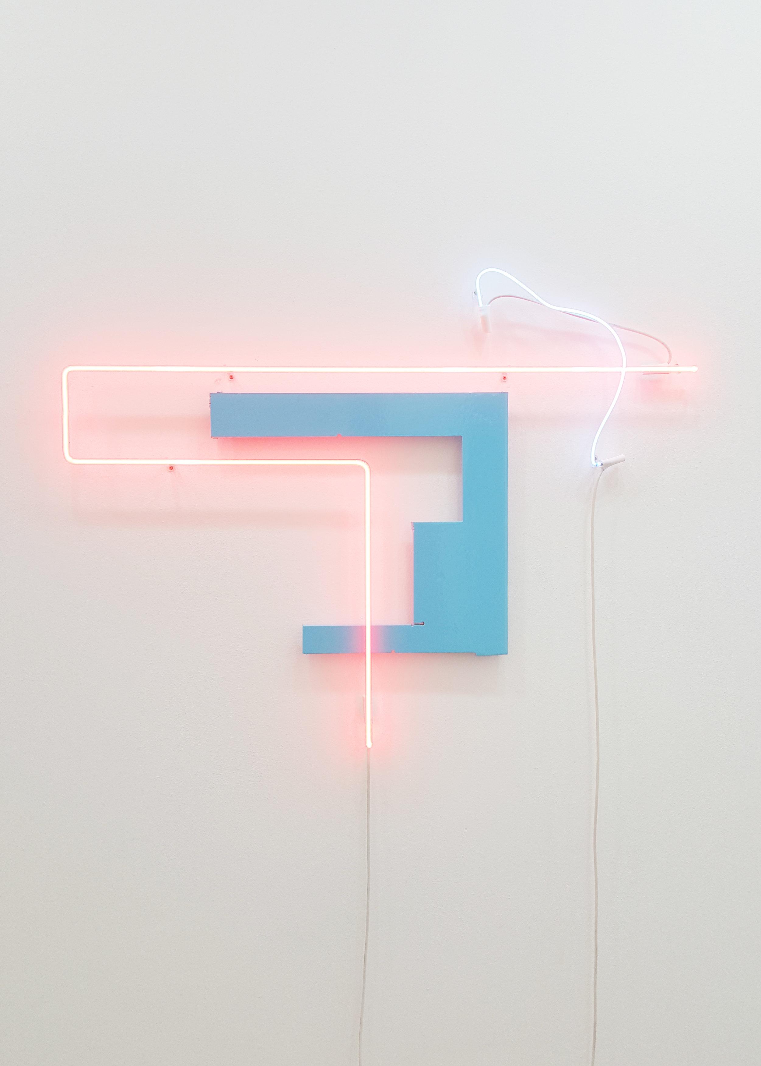 'The Key nr.3' 2018 Kunstpalais Erlagen