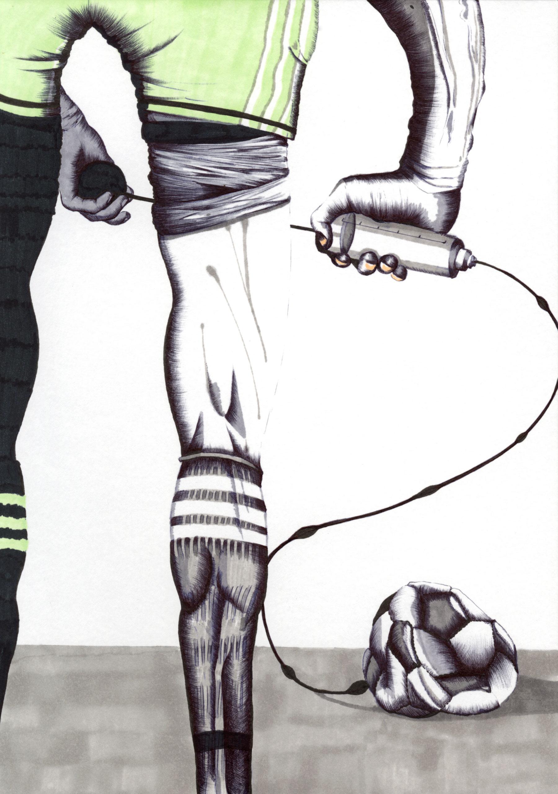 Football, 2018