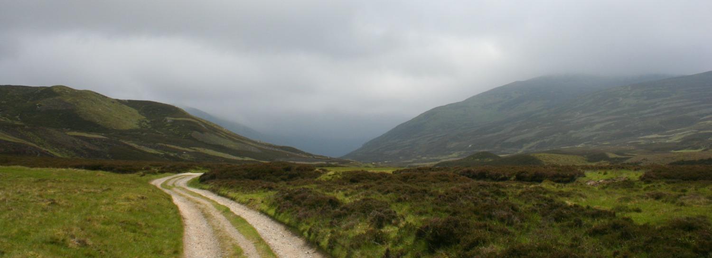 Glen Callater, Aberdeenshire