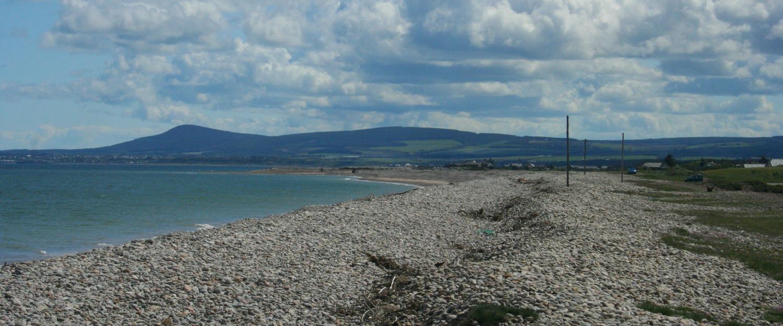 Scotland's dolphin coast - the Moray Firth.