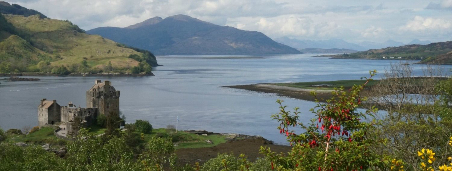 Driving Route to Skye - make a day of it  - Must See Scotland