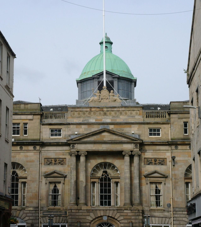 Glasgow Trades Hall