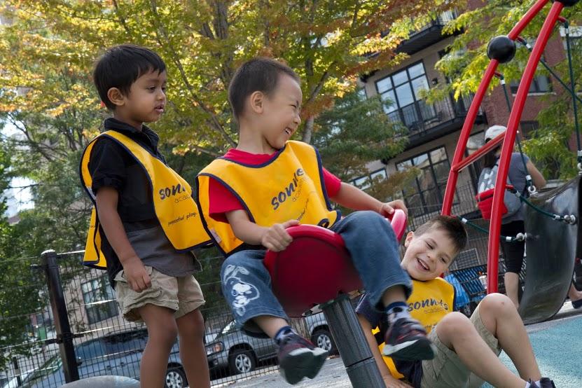 Prekindergarten Program - 4 Years - 6 Years