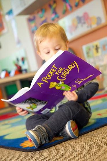 Toddler Program - 15 Months - 24 Months
