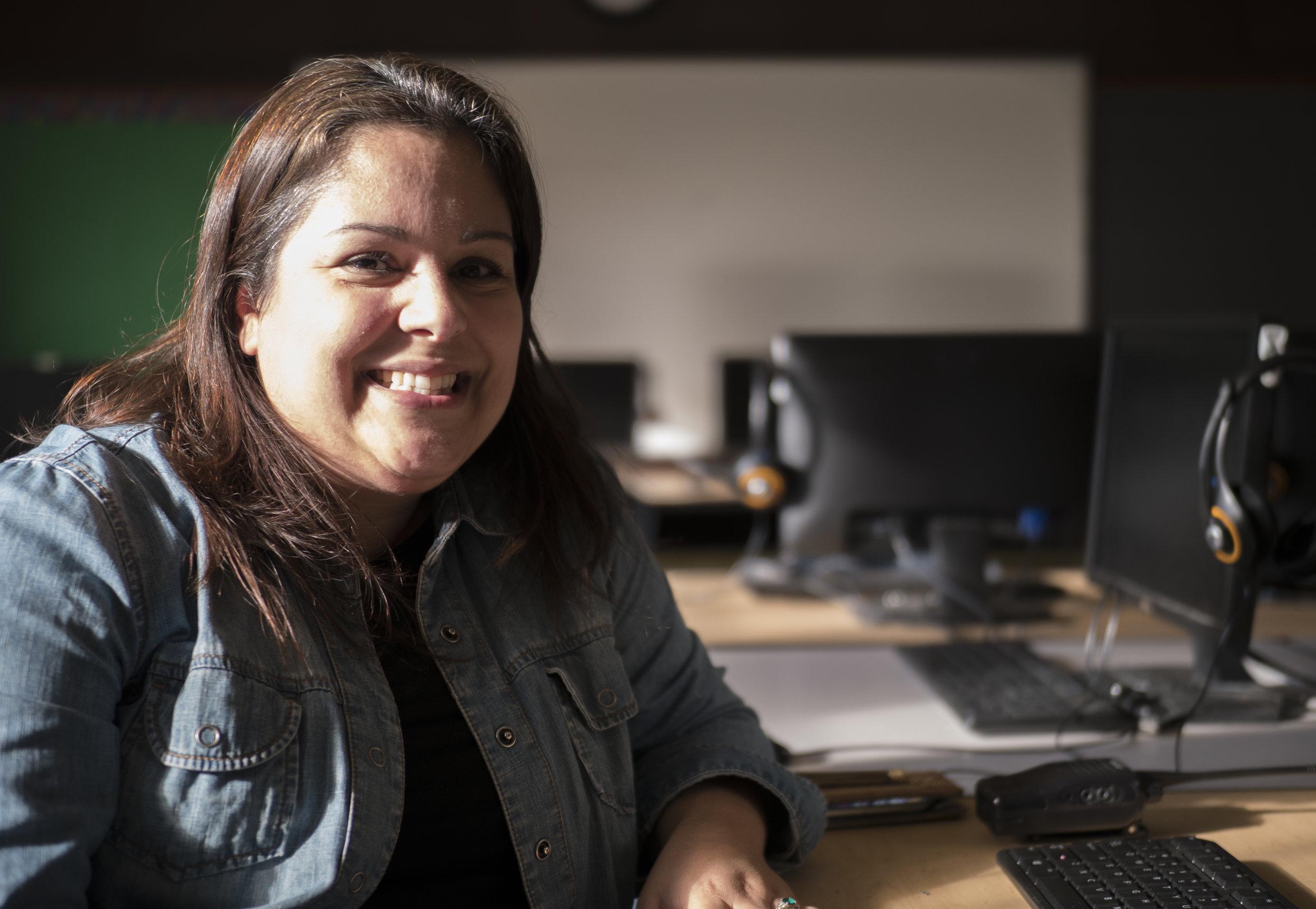 Nydia Rodriguez