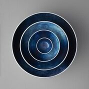 Love this Stockholm collection from Stelton.