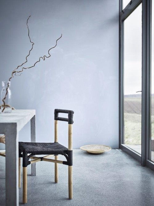 Focus on craftmanship in the IKEA Viktigt Collection in collaboration with Ingegerd Råman.