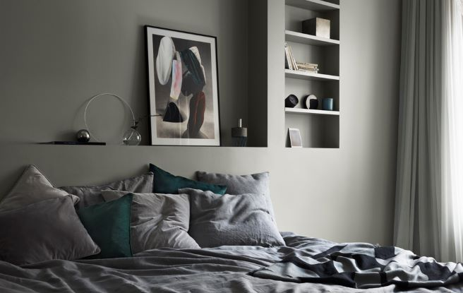 Tips and tricks on how to find the right shade of grey for your room.