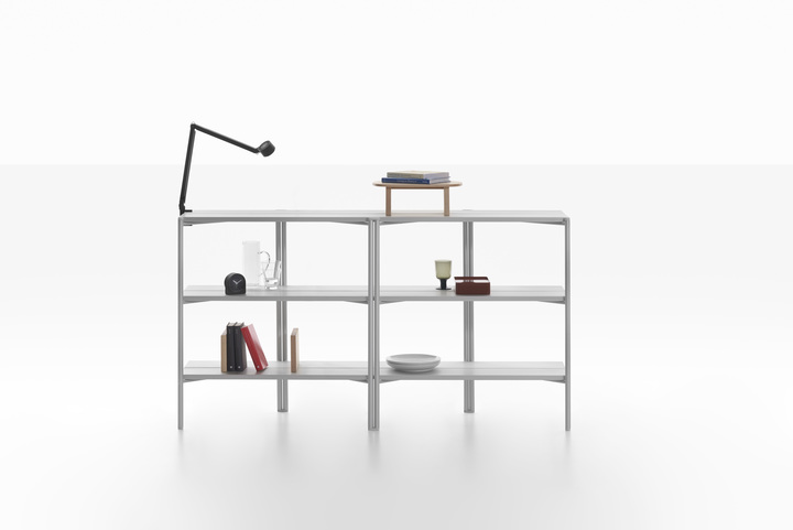2016 ICFF Editors Award Winner for Best Furniture System: RUN by Sam Hecht and Kim Colin for Emeco.
