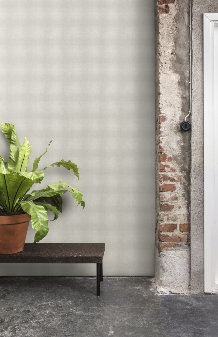 """New collection """"Beyond Colour"""" wallpaper from Eco Wallpaper. Natural colors and structures for calm interiors."""