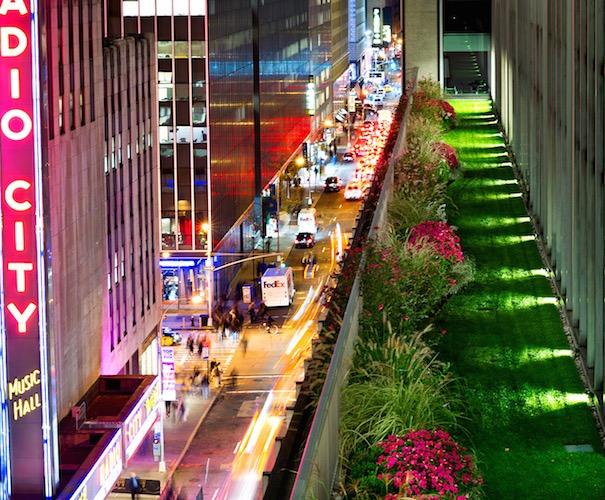 Cushman & Wakefield, 7th floor setback, 1290 avenue of the americas