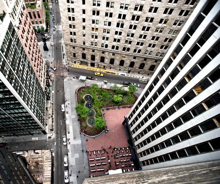 59 Maiden Lane, financial district