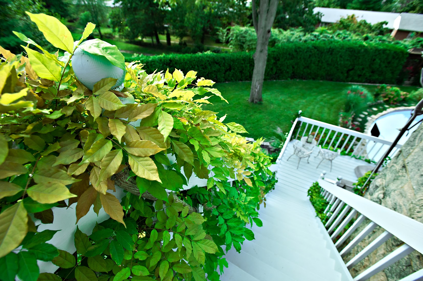 Private Residence — Irvington, NY