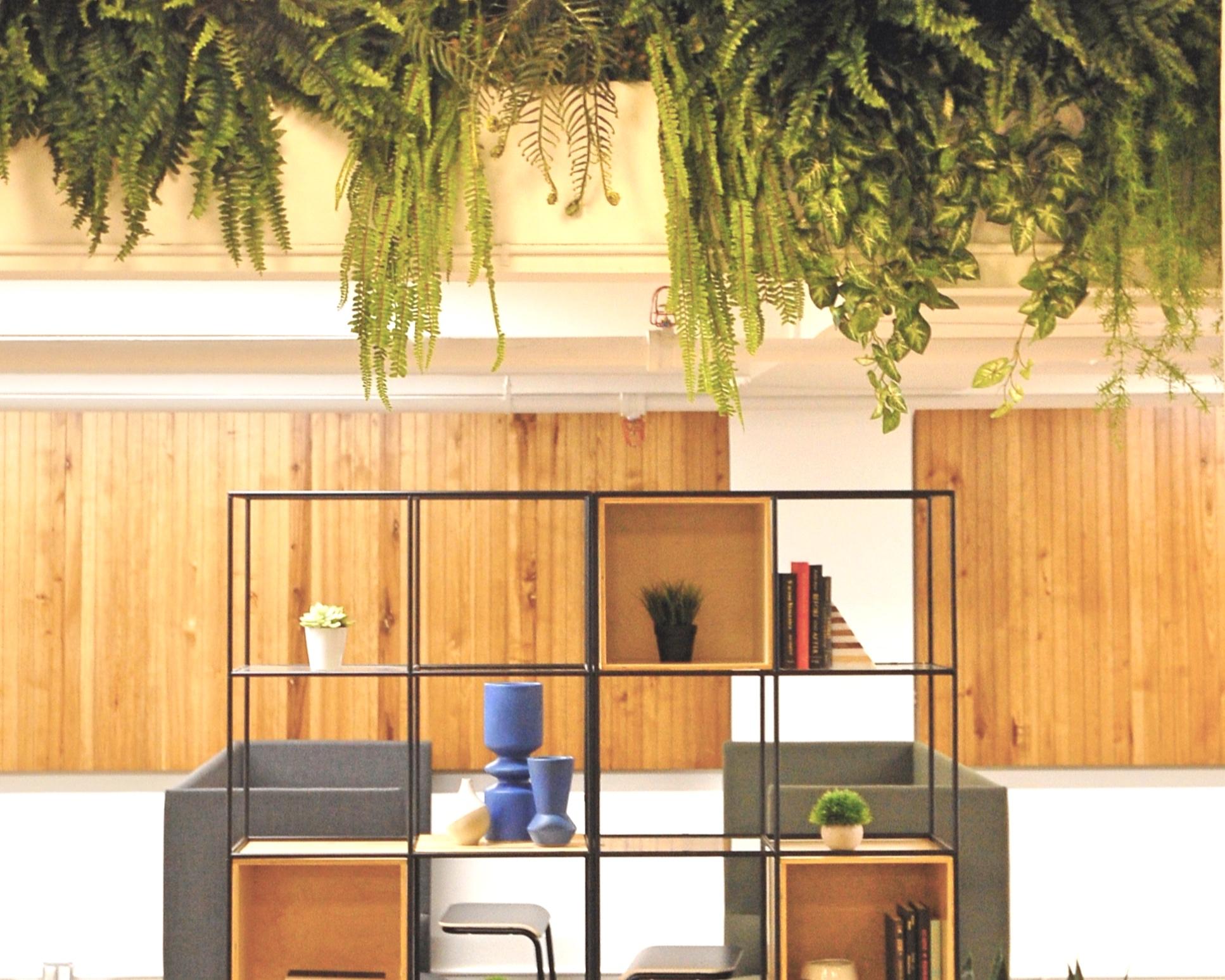 knotel chelsea showroom