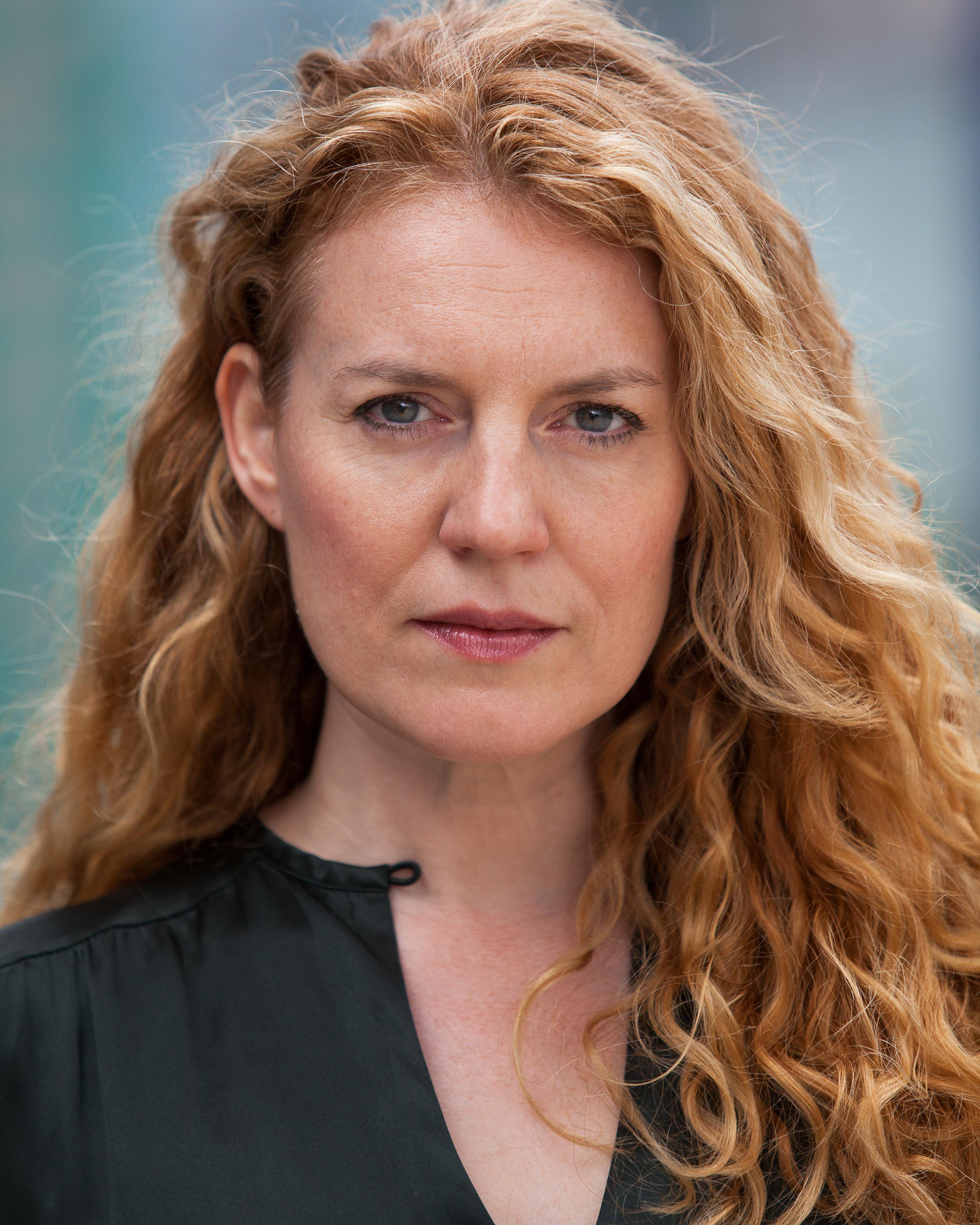 Camilla Simson