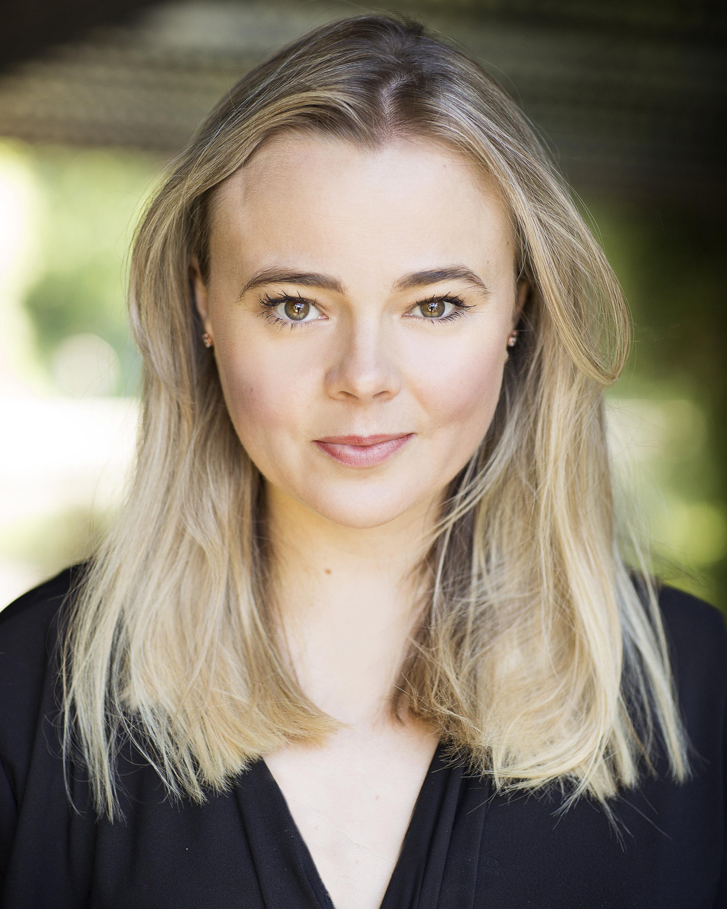 Belinda Wollaston