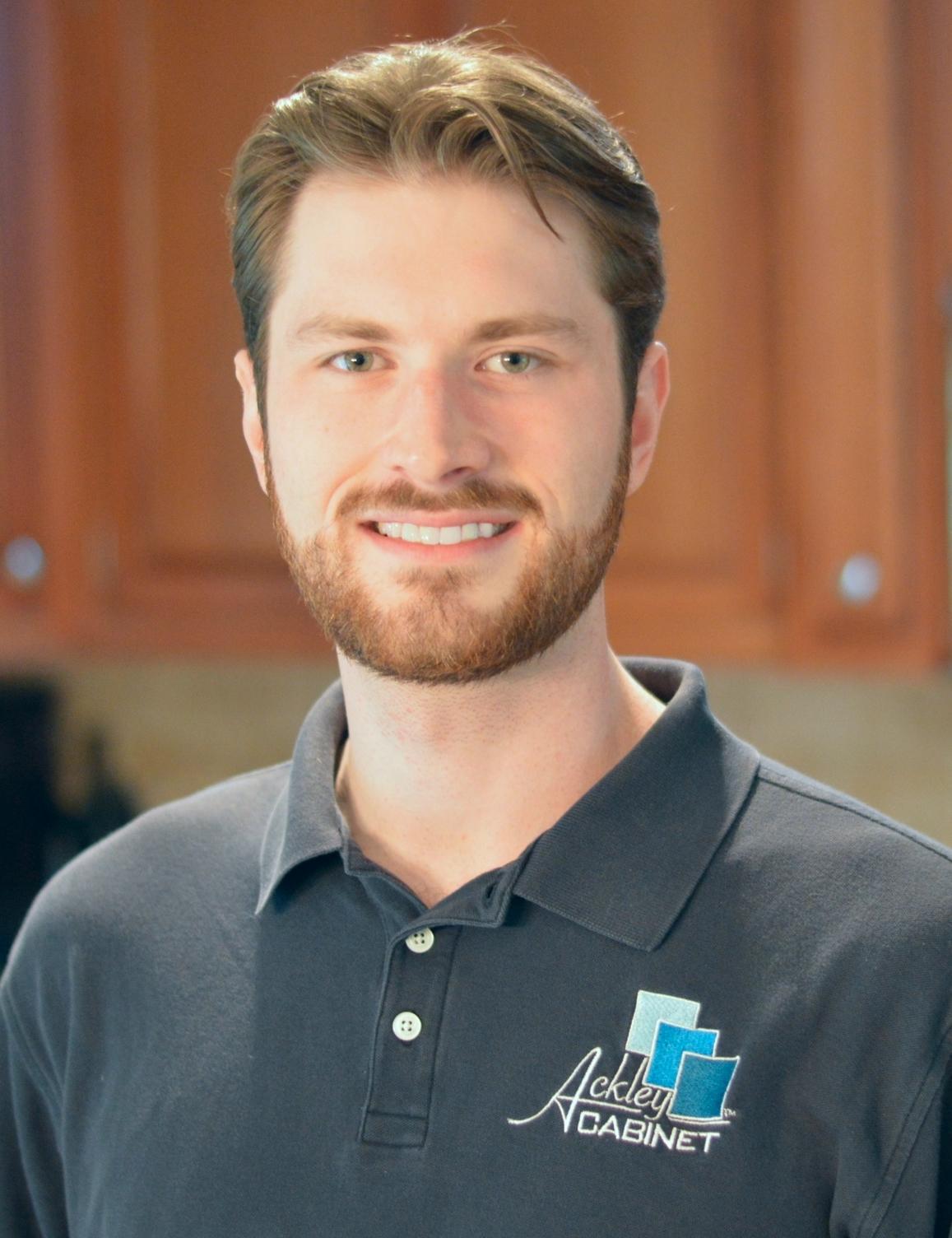 Scott Ackley- Ackley Cabinet LLC