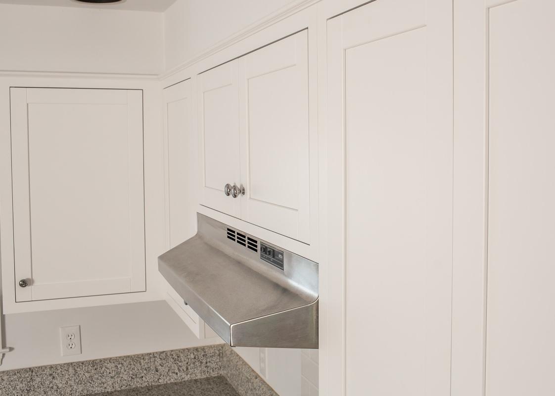 Inset Shaker Kitchen Cabinet Doors