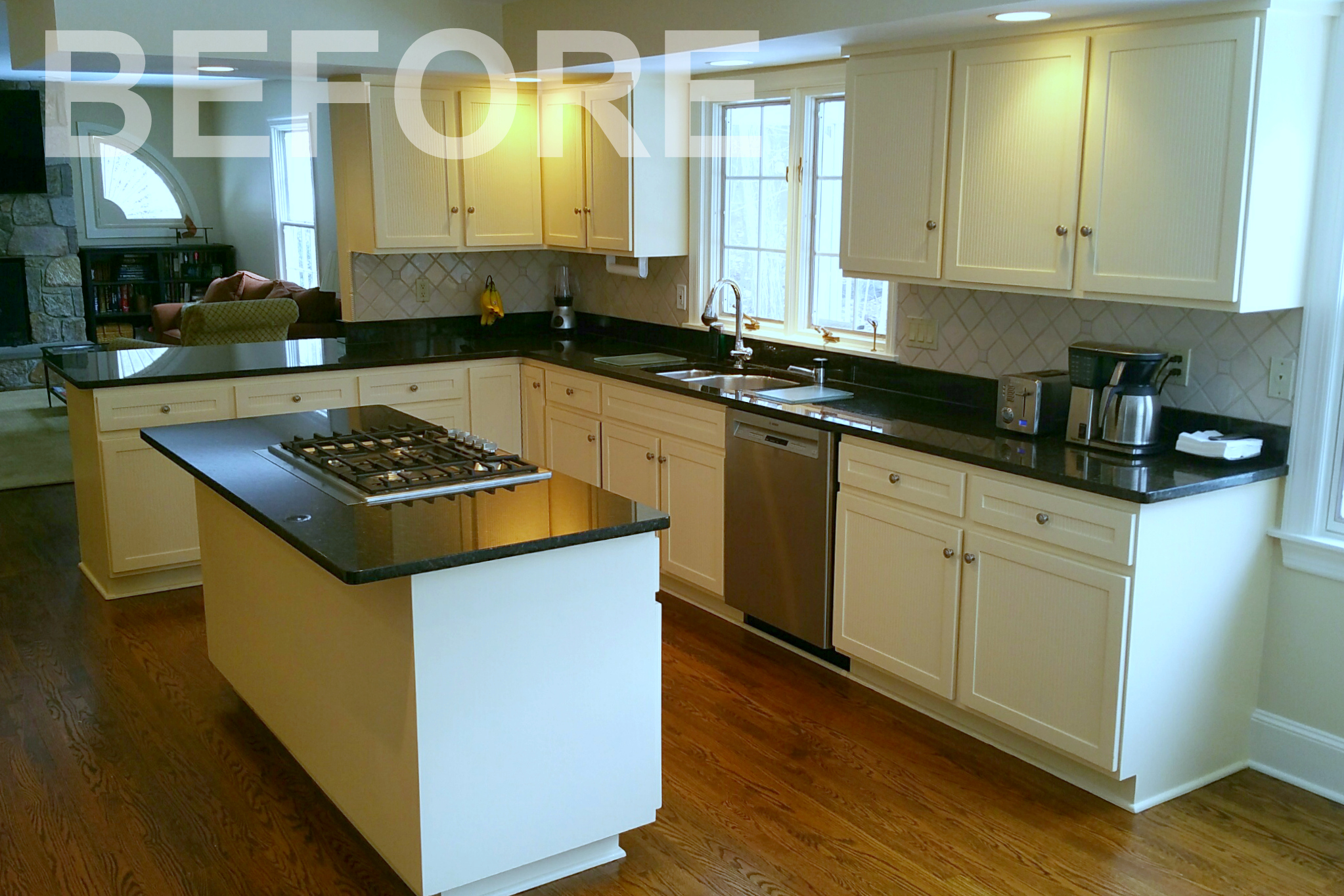 New Canaan CT Kitchen Before.jpg