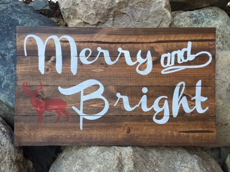 Merry & Bright (BEGINNER)