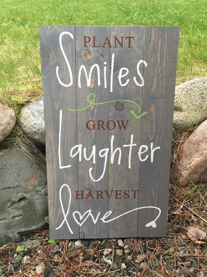 Plant, Grow, Harvest (EXPERT)