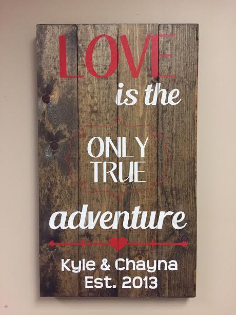 LOVE is the adv. (INTERMEDIATE)