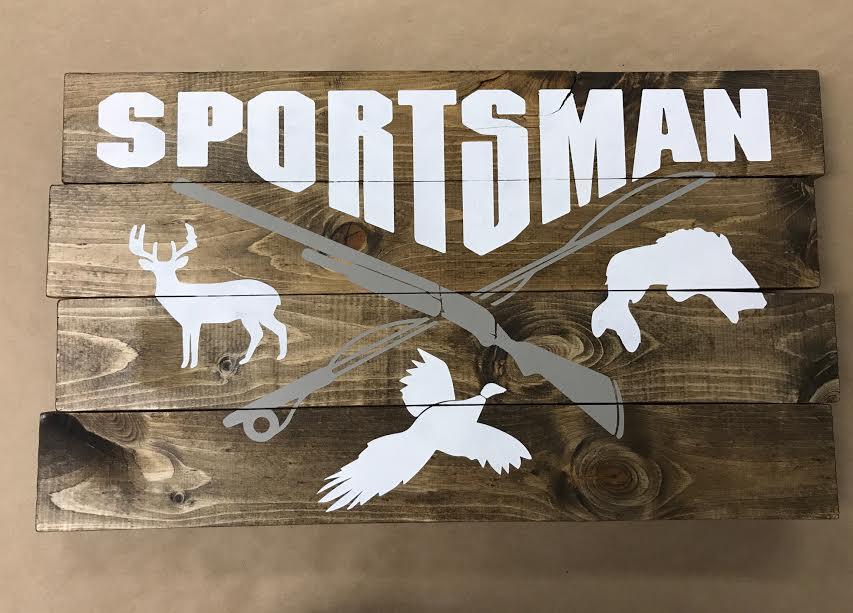 Sportsman (EASY)