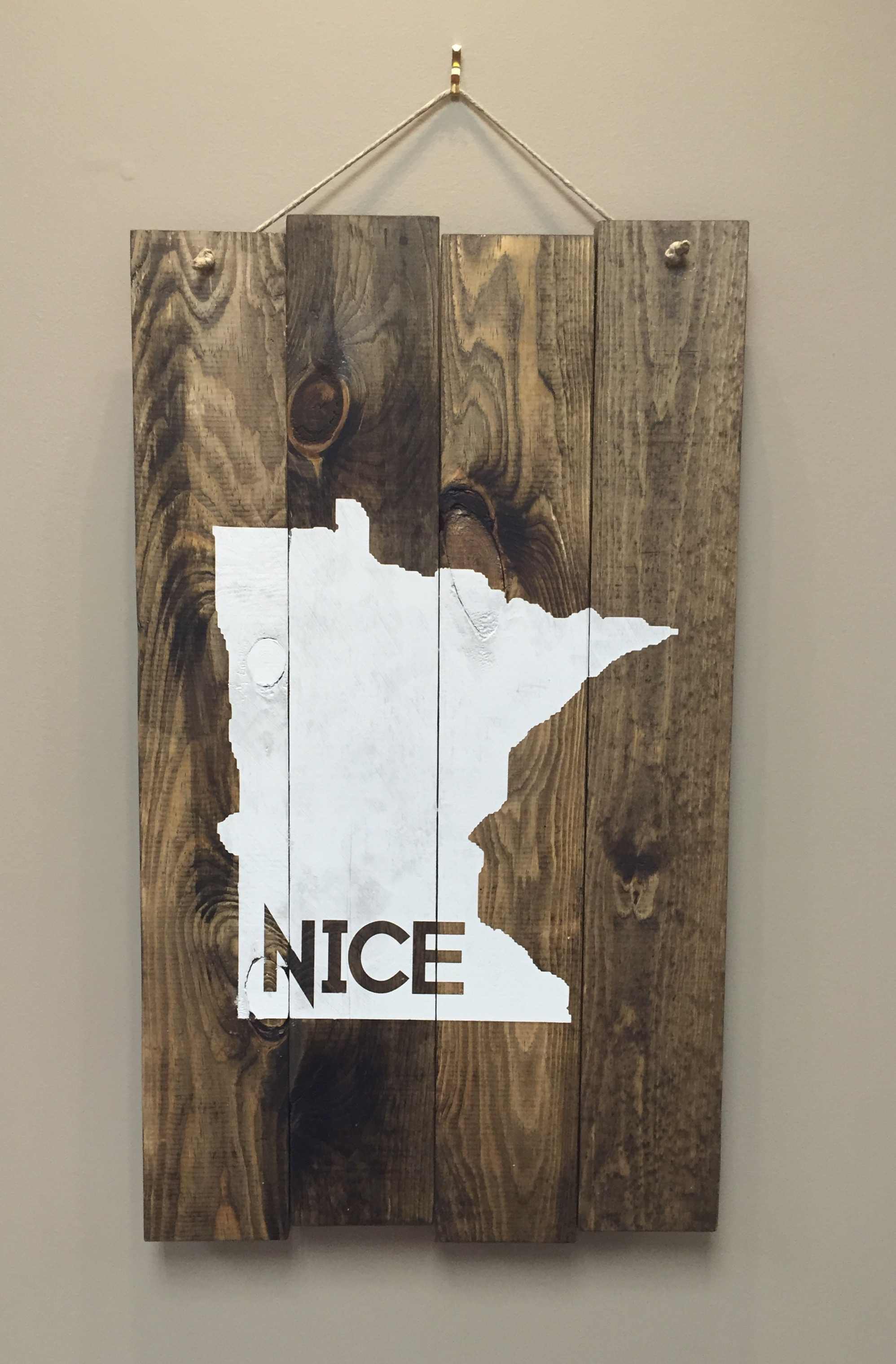 MN NICE or MN HOME (BEGINNER)