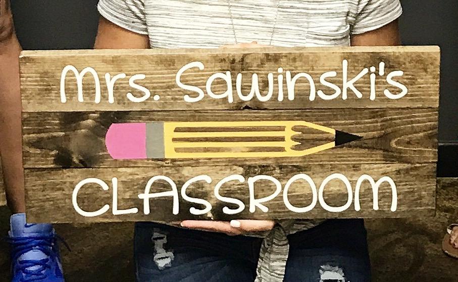 Classroom (BEGINNER)