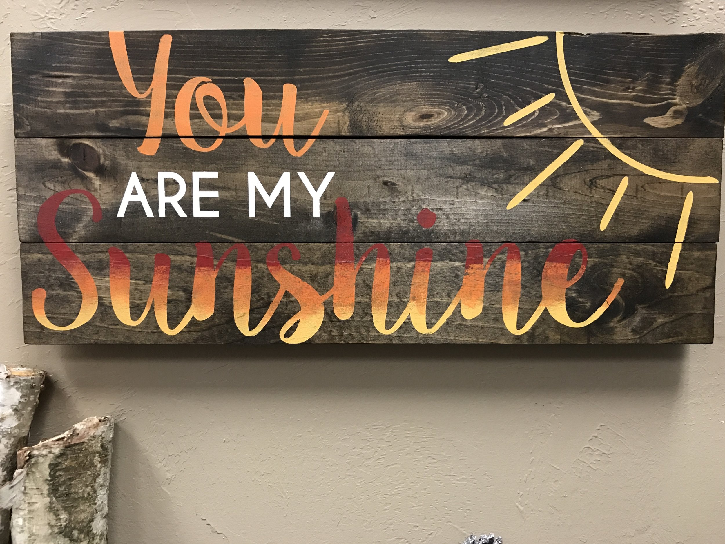 you are my Sunshine (BEGINNER)