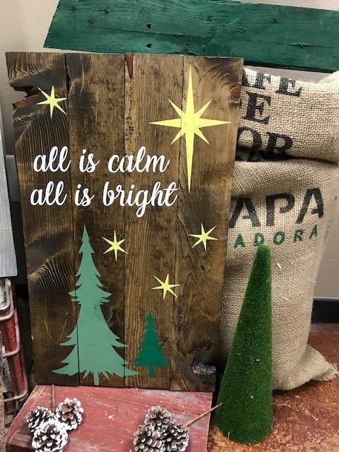 all is calm (BEGINNER)