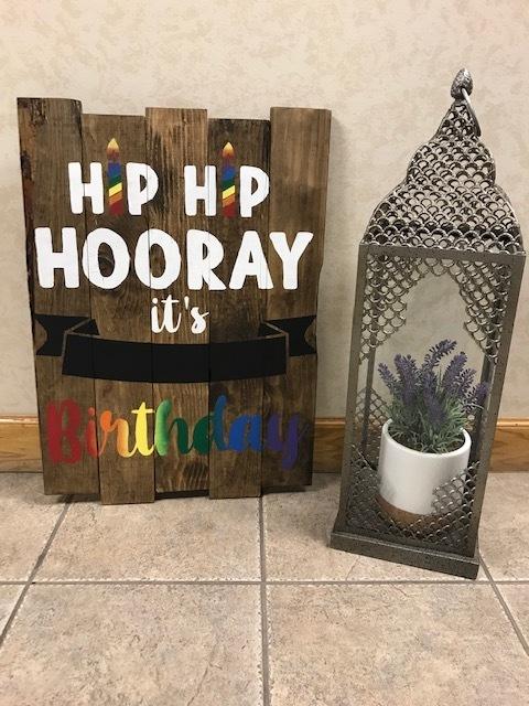 hip hip HOORAY (EXPERT)