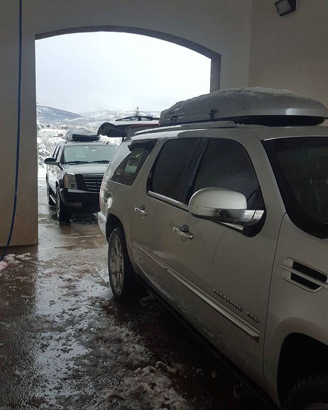 Golden Peak Express LLC  #vaillive #airport #transportation #luxurytravel  #vail #aspen #beavercreek #cadillac #escaladeesv #EGE #denverinternationalairport #mountainstar