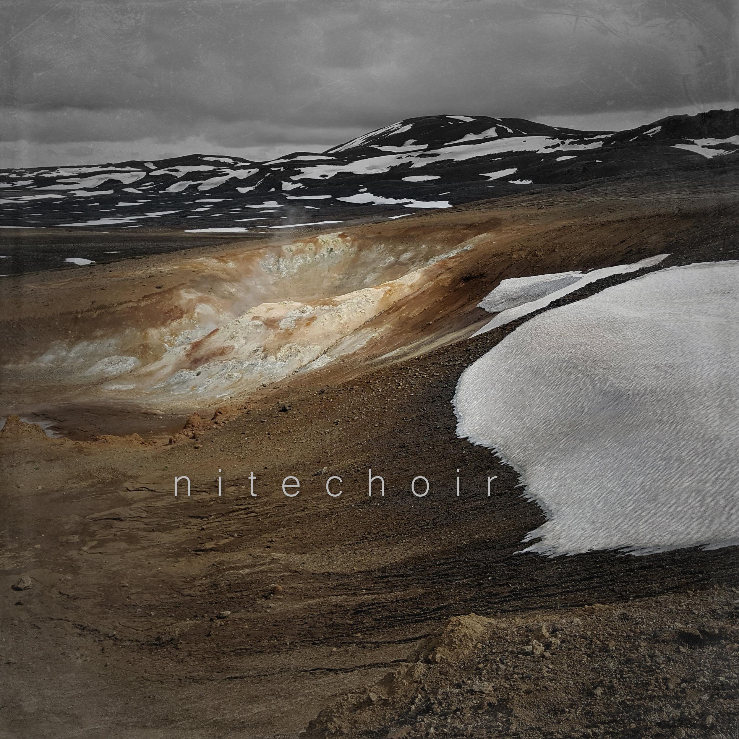 nitechoir - EP