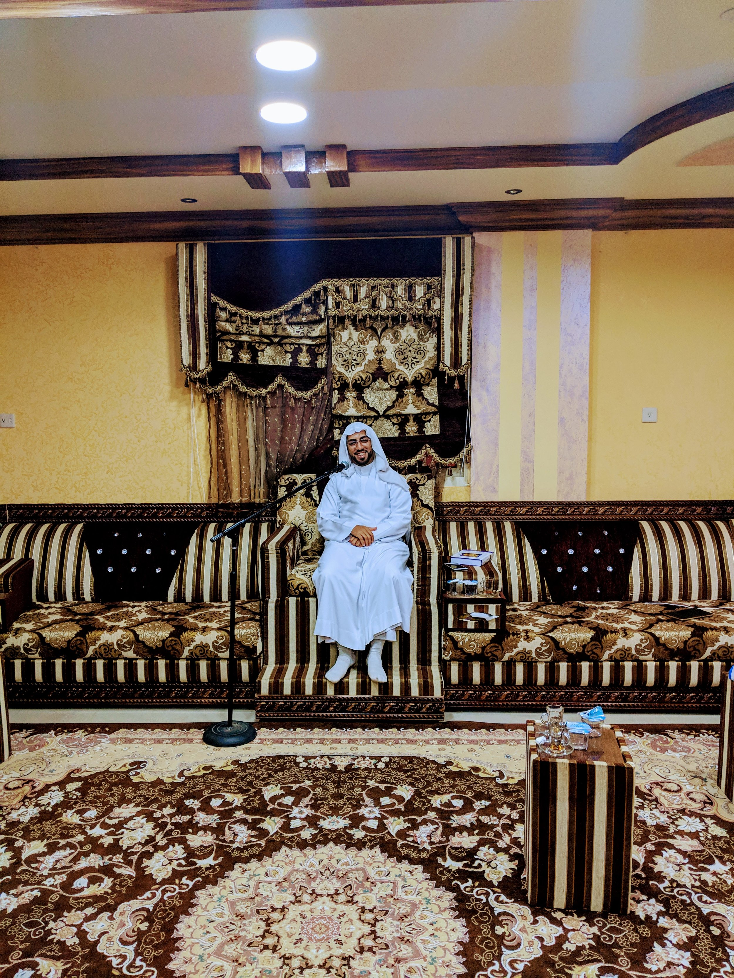 Al Ahsa, Saudi Arabia