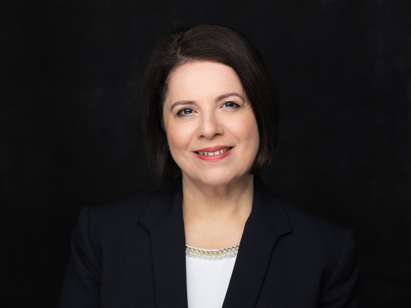 Angela Pessinis