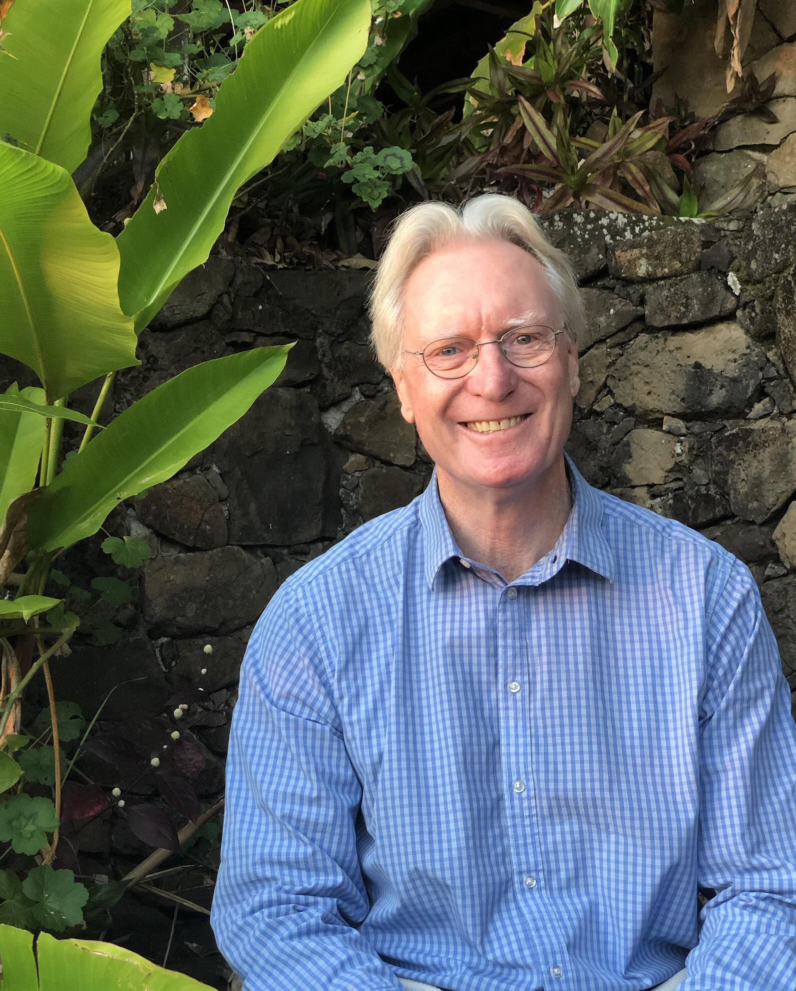 Patrick Burnett, IAAP