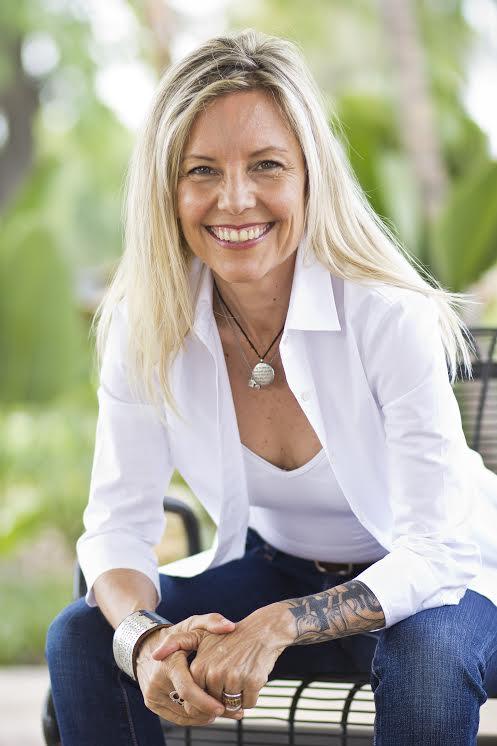 Dr. Leanne Whitney
