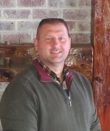 Mr. Dean W. Fenske