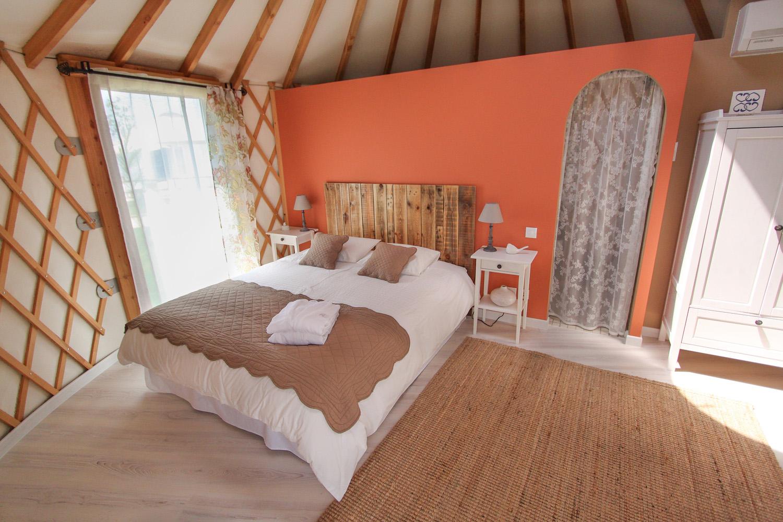 Bedroom in Santarém