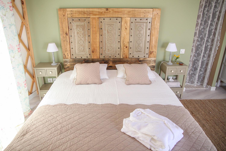 Exquisite bedroom in Santarem