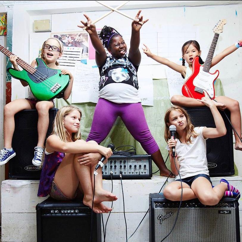 Girls Rock Campaign Boston_Feedback Frenzy.jpg