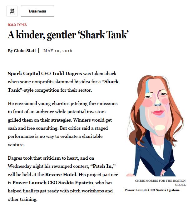 Kinder Shark Tankpng