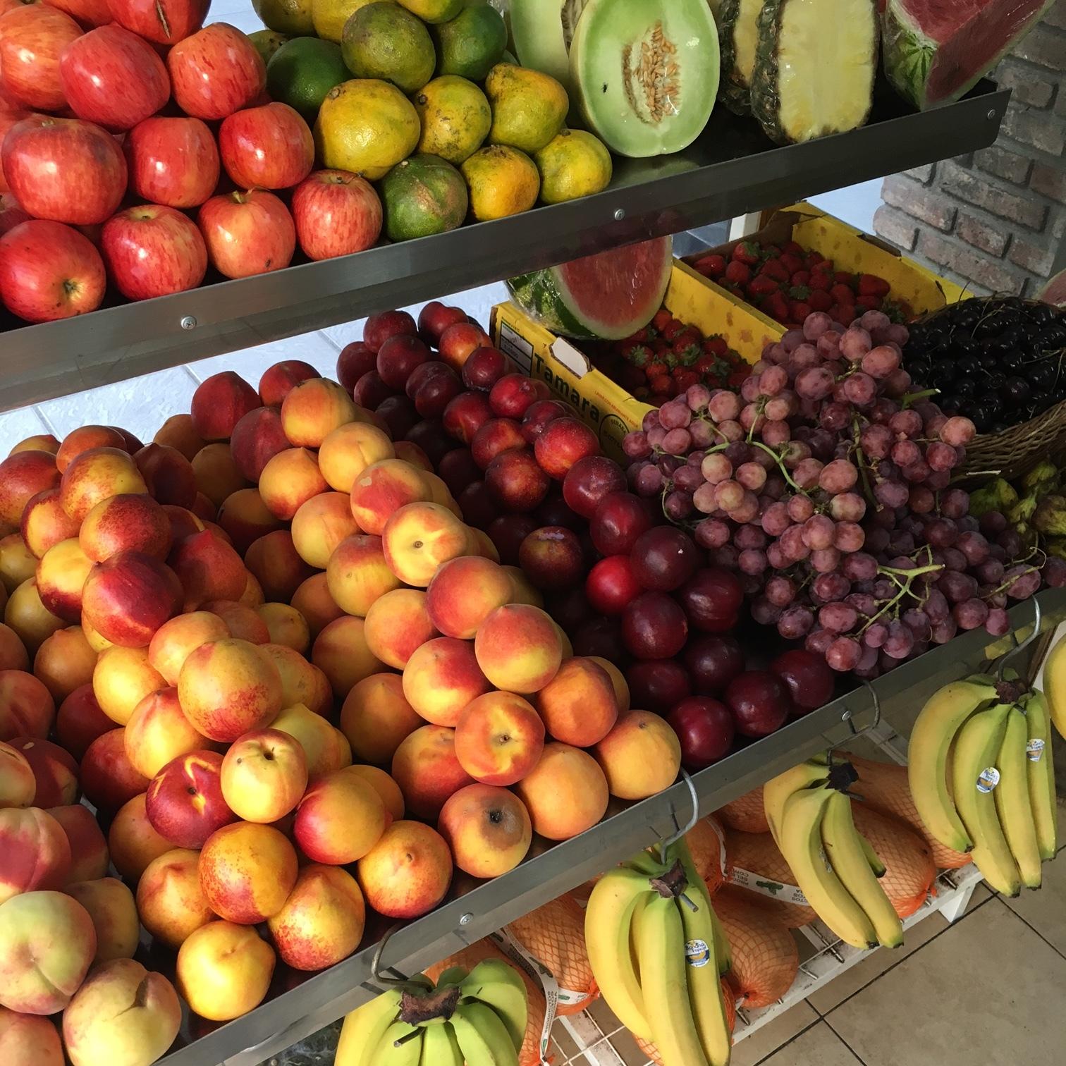 Frutas on fleek